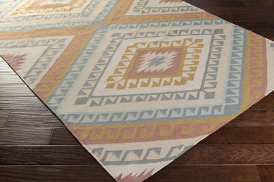 Wanderer Light Gray/Gray/Mocha Area Rug