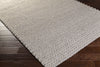 Yukon Light Gray Area Rug