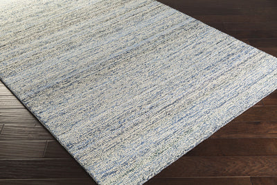 Zola Light Blue/Cobalt Area Rug