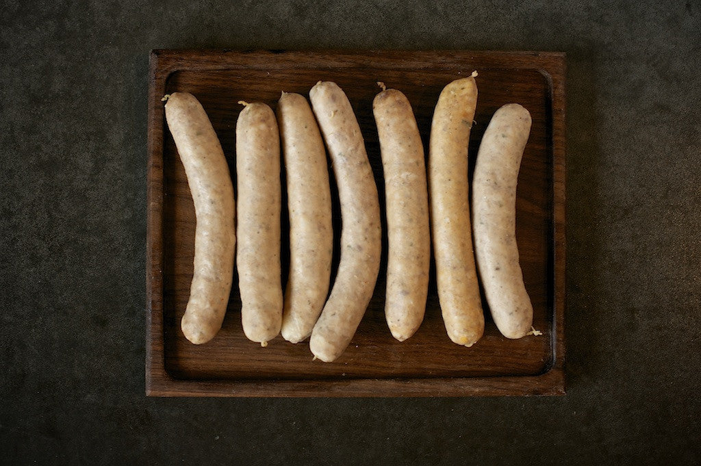 Olympia Provisions Maple Breakfast sausage