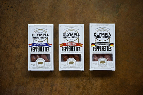 Pepperette Sample Pack