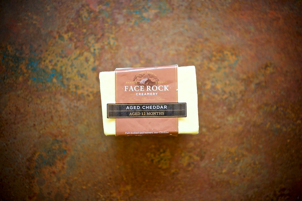 Face Rock Cheddar
