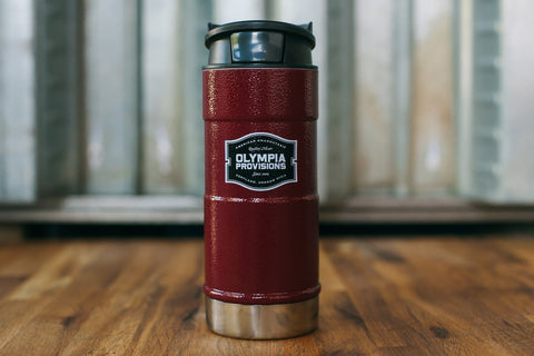 Olympia Provisions Stanley Mug