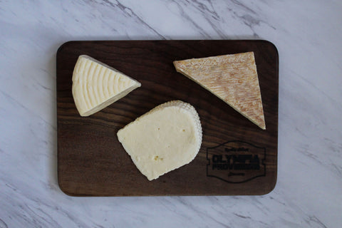 Briar Rose Cheese Sampler