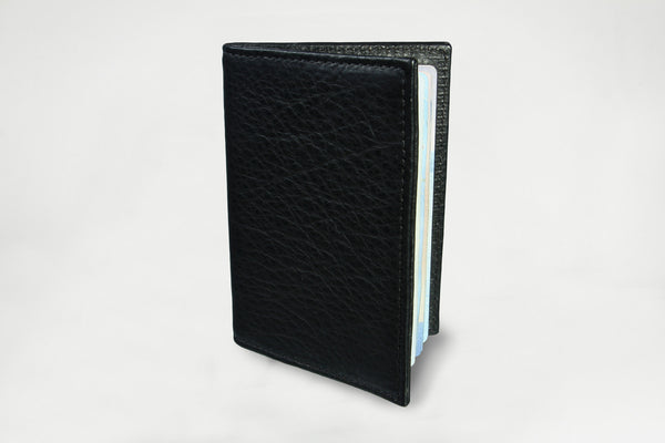 Passport Case - Coal