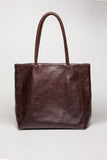 Classic Tote - Chocolate