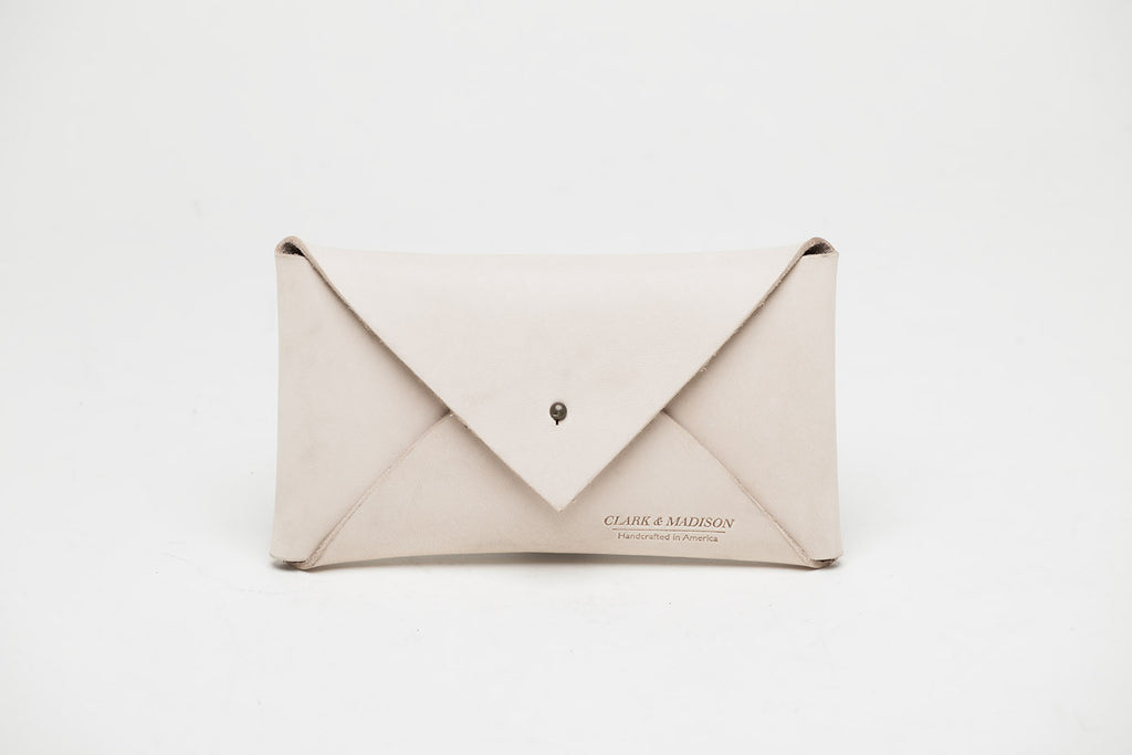 a basic envelope - cream