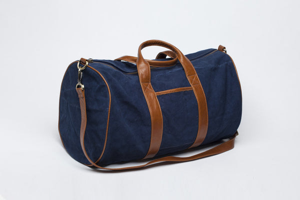 The Charleston Gym Bag