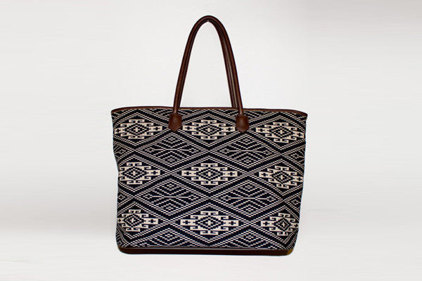 The Isabella Tote