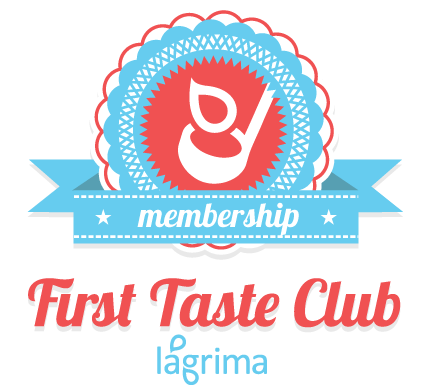 First Taste Club Membership (Spring 2014)