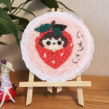 Load image into Gallery viewer, Cross Stitch for Beginner Handmade Embroidery Home Decor