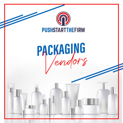 Packaging Vendors