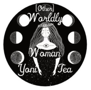 [Other] Worldly Woman Yoni Tea