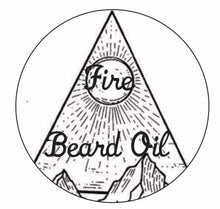 Load image into Gallery viewer, Fire Beard Oil