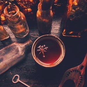 Witchy Woman Ritual Tea