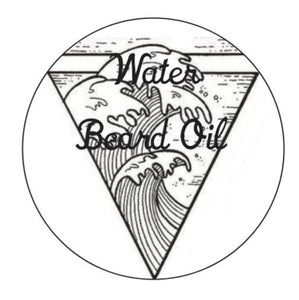 Water Beard Oil