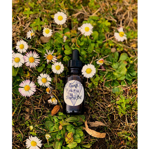Earth Beard Oil