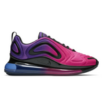 NIKE AIR MAX 720 HYPER GRAPE