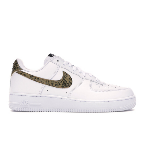 AIR FORCE 1 LOW RETRO IVORY SNAKE