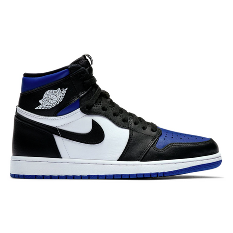 NIKE JORDAN 1 RETRO HIGH ROYAL TOE