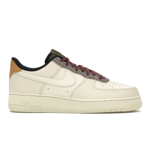 NIKE AIR FORCE 1 LOW FOSSIL