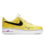 NIKE AIR FORCE 1 LOW PEACE, LOVE & BASKETBALL