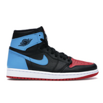 AIR JORDAN 1 RETRO HIGH NC TO CHI LEATHER WOMEN