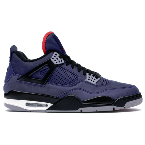 NIKE AIR JORDAN 4 RETRO WINTERIZED LOYAL BLUE