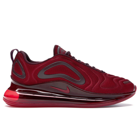 NIKE AIR MAX 720 TEAM RED