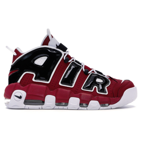 NIKE AIR MAX UPTEMPTO BULLS HOOPS PACK