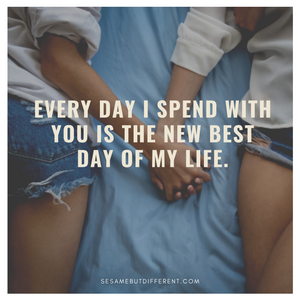 50+ of the Best and Most Romantic Lesbian Love Quotes and Sayings