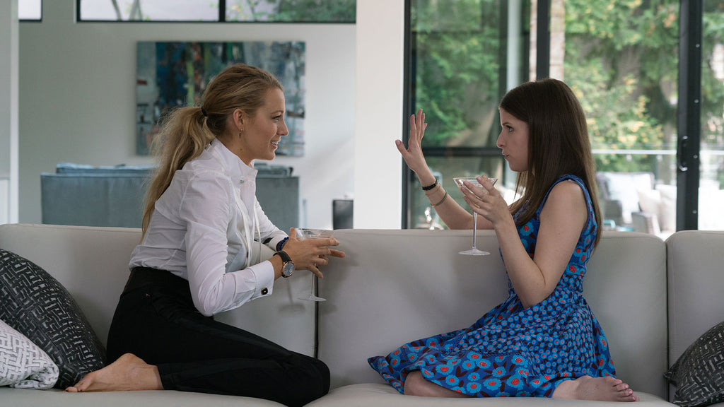 Best Lesbian Scary Movies and Thrillers to Watch A Simple Favor