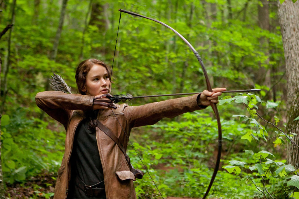 Fun Outdoor Lesbian Date Night and Gift Ideas for Your Girlfriend Archery