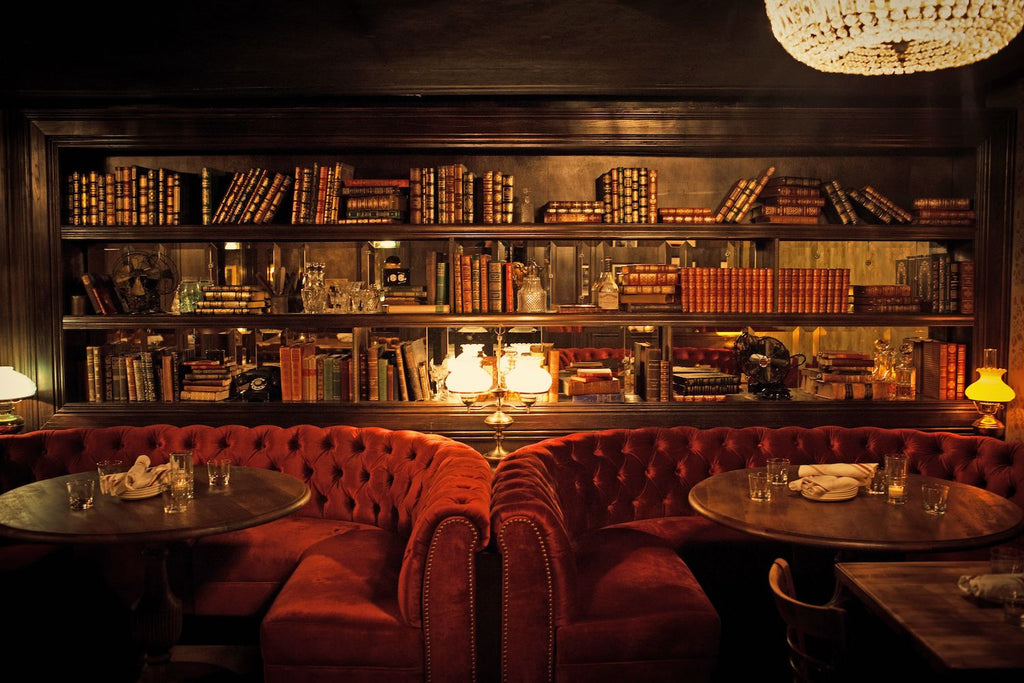 Best Romantic Lesbian Date Night and Gift Ideas for Your Girlfriend Speakeasy