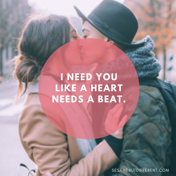 Best Lesbian Love Quotes and Cute Love Sayings
