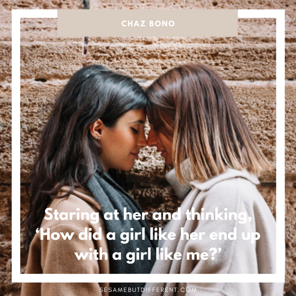 Romantic Lesbian Love Quotes and Sayings