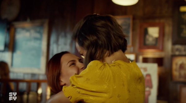 Cutest Waverly and Nicole Moments