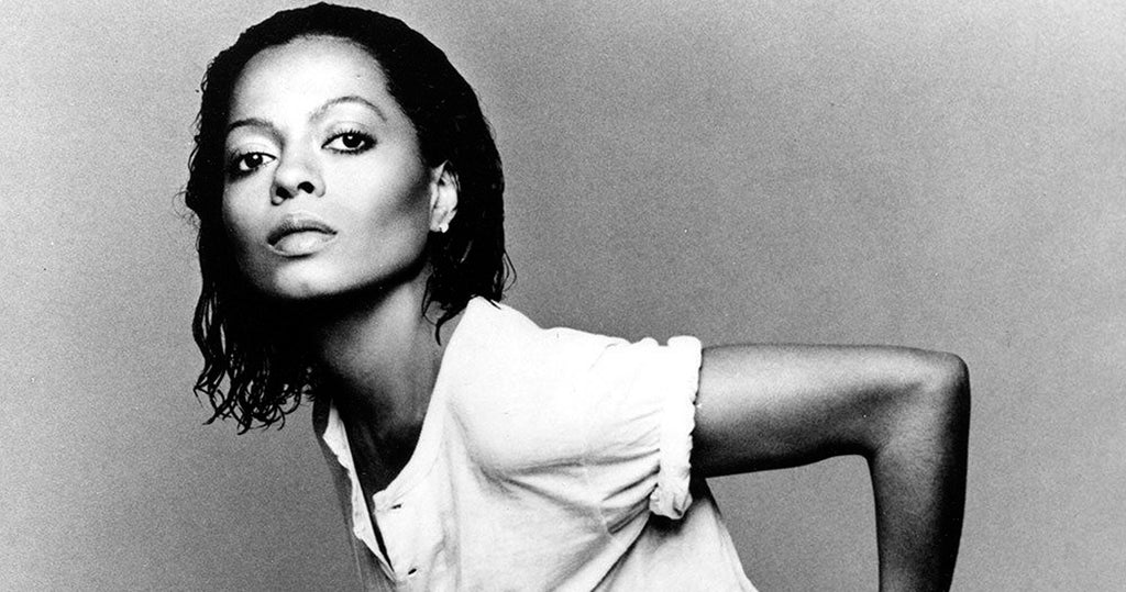 Diana Ross Lesbian LGBTQ Songs About Coming Out