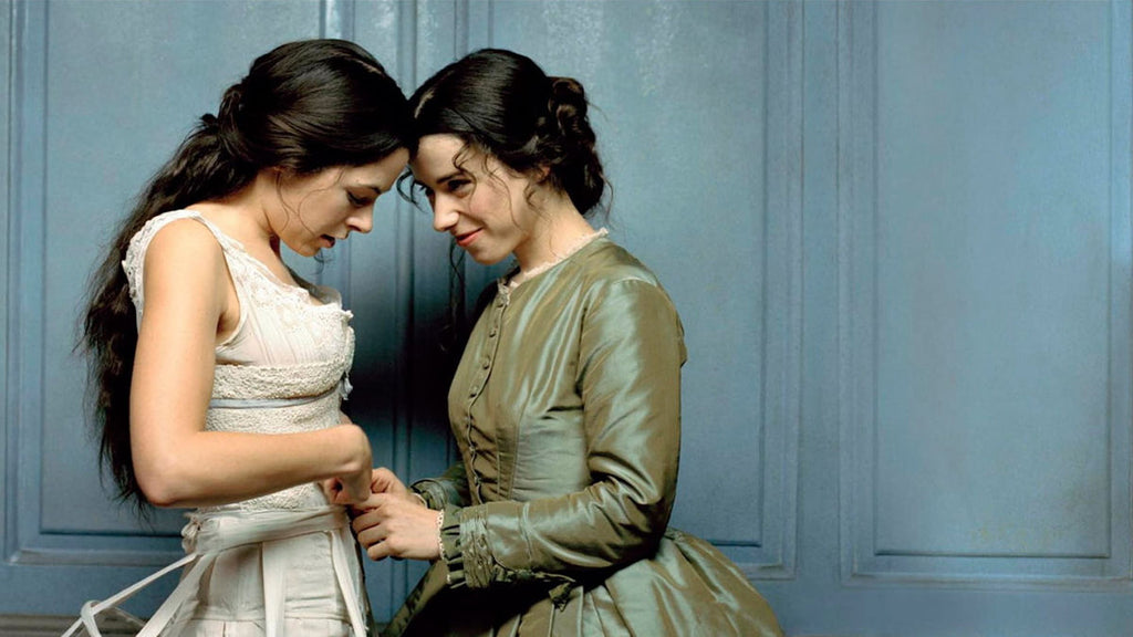 Fingersmith Best Lesbian Period Dramas and Historical Fiction Movies to Watch