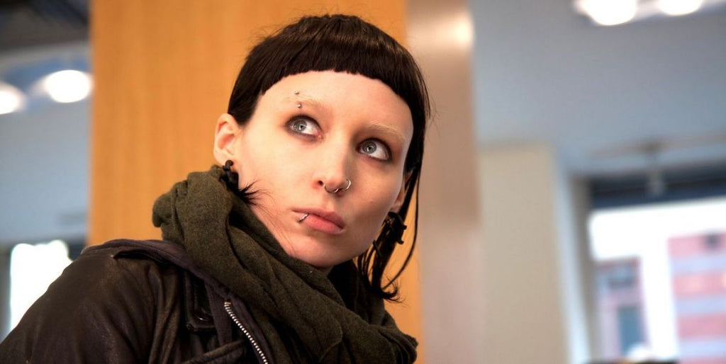 Best Lesbian Scary Movies and Thrillers to Watch Girl With The Dragon Tattoo