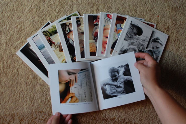 Photo Scrapbook Best Holiday Gift Ideas for Your Girlfriend