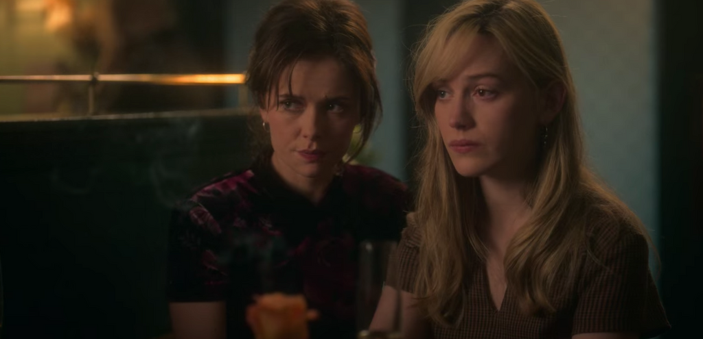 The Haunting of Bly Manor Best Netflix Lesbian Shows to Watch