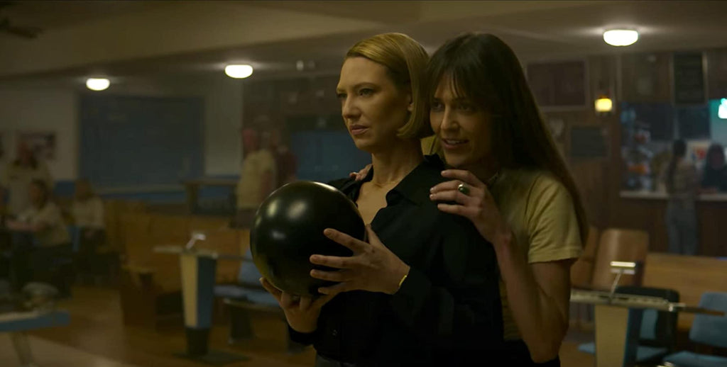 Mindhunter Wendy and Kay Relationship