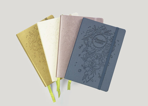Passion Planner Journal Holiday Gift Ideas for Your Girlfriend