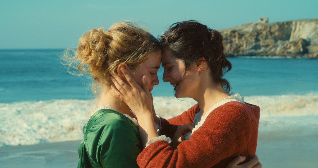 Portrait of a Lady on Fire Best Lesbian Period Dramas and Historical Fiction Films to Watch