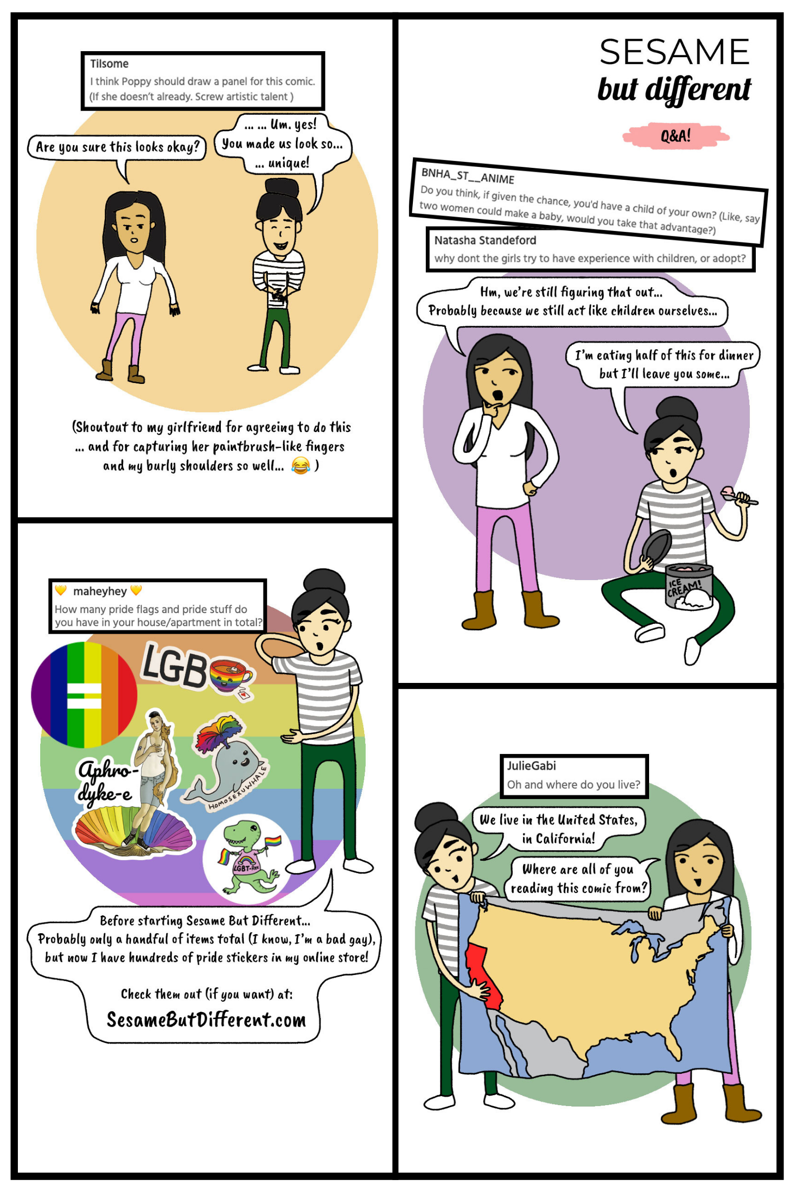 Sesame-But-Different-Lesbian-LGBTQ-Webcomic-Episode 21-Q&A.png