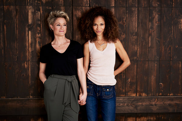 The-Fosters-Lena-Stef-Hottest-Lesbianship-Couple-Sesame-But-Different