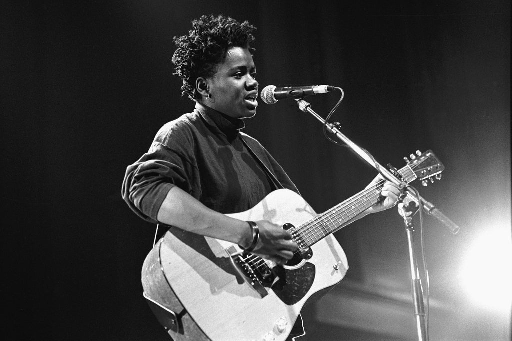 Tracy Chapman Lesbian Artists and Songs