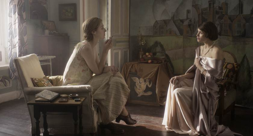 Vita and Virginia Best Lesbian Period Dramas and Historical Fiction Films to Watch