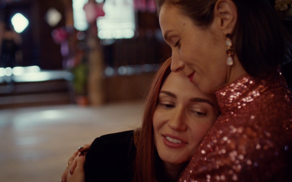 Waverly and Nicole Wayhaught cutest moments